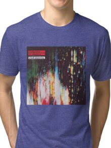 cabaret voltaire red mecca Tri-blend T-Shirt