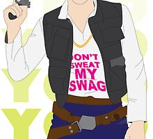 Han YOLO by shinyredbutton