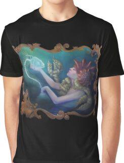 Ghost Wish Graphic T-Shirt