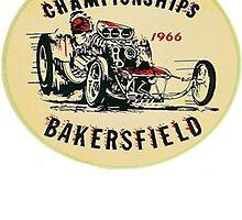 1966 Bakersville Championship by Mcflytrek