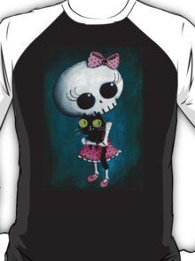 Little miss Death T-Shirt