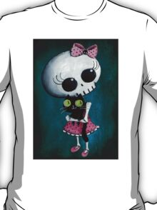 Little miss Death T-Shirt