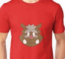 Vii Rii Headshot Unisex T-Shirt