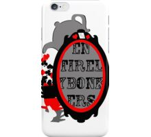 Entirely Bonkers iPhone Case/Skin
