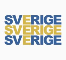 Sverige Kids Clothes