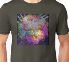 Tree of Life Constant Energy by Amelia Carrie Unisex T-Shirt