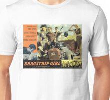 Drag Strip Girl Unisex T-Shirt