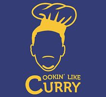 Cookin' Like Curry  Classic T-Shirt