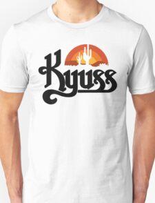 Kyuss Black Widow Unisex T-Shirt