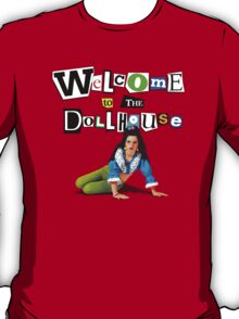 Welcome to the Dollhouse - Dawn Weiner T-Shirt