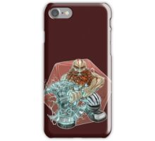Dungeons and Dragons Barbarian iPhone Case/Skin