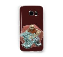 Dungeons and Dragons Barbarian Samsung Galaxy Case/Skin