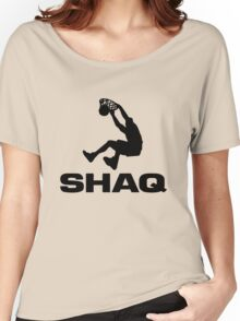 Shaquille Rashaun O'Neal Women's Relaxed Fit T-Shirt