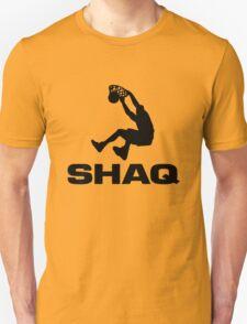 Shaquille Rashaun O'Neal Unisex T-Shirt