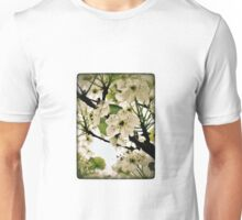 wednesday in the garden Unisex T-Shirt