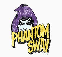 Phantom Sway Grunge Logo Unisex T-Shirt