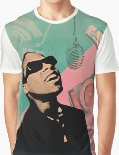 Stevie Graphic T-Shirt