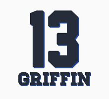 Clarke Griffin 13' Varsity  Unisex T-Shirt