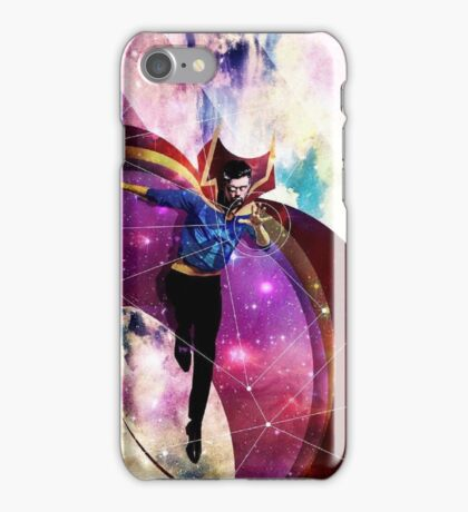 Dr Strange iPhone Case/Skin