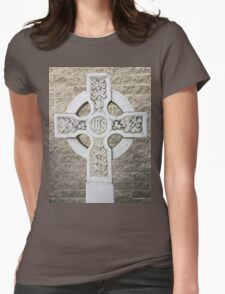 Memento Mori, Midland Womens Fitted T-Shirt
