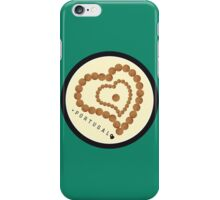 Symbols of Portugal - Cork iPhone Case/Skin