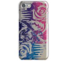 Mirror Rose iPhone Case/Skin
