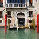 All About Italy. Venice 1 by Igor Shrayer