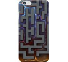 movement 8 iPhone Case/Skin