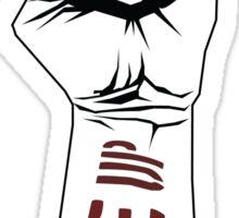 Liber8 Rise Up - Continuum Sticker