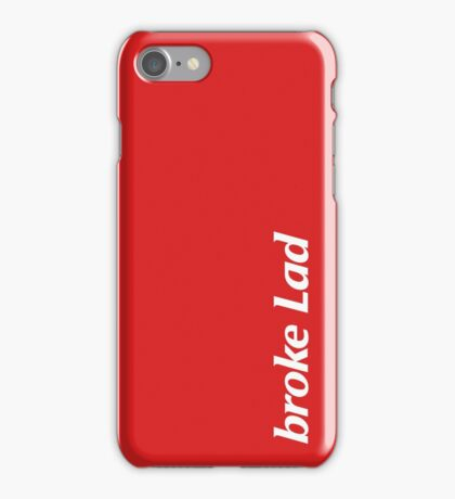 Please Gamble Responsibly iPhone Case/Skin