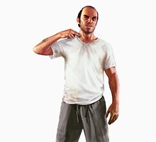 Cut Here - Trevor Philips Classic T-Shirt