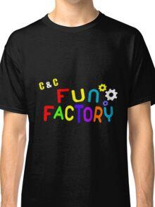 FUN FACTORY Classic T-Shirt