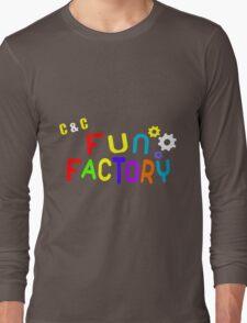 FUN FACTORY Long Sleeve T-Shirt