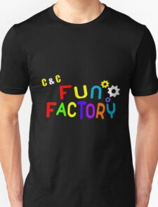 FUN FACTORY Unisex T-Shirt