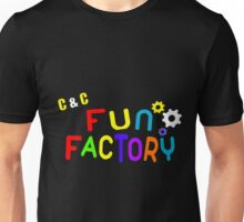FUN FACTORY Unisex T-Shirt