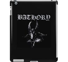 Bathory iPad Case/Skin