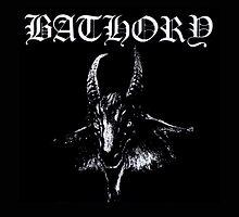 Bathory by blasphemyth