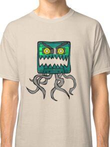 Crazy Cassette Classic T-Shirt