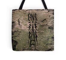 Galaxy News Radio Tote Bag