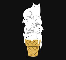 cats on a cone  Unisex T-Shirt