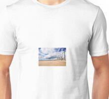 Meridian Tower in Swansea Unisex T-Shirt