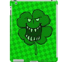 Your Unlucky Day iPad Case/Skin