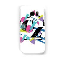 Comfort Zone Logo Samsung Galaxy Case/Skin