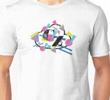 Comfort Zone Logo Unisex T-Shirt