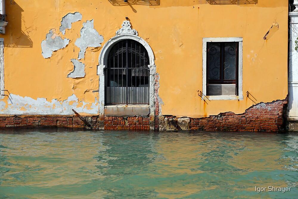 All About Italy. Venice 2 by Igor Shrayer