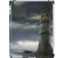 Volvitur tempus iPad Case/Skin