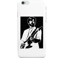 Eric Clapton iPhone Case/Skin