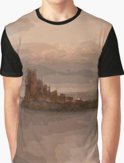 King's Landing Graphic T-Shirt