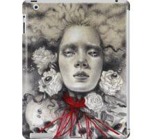 The Fates  iPad Case/Skin