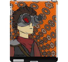 Professor Gyrus iPad Case/Skin
